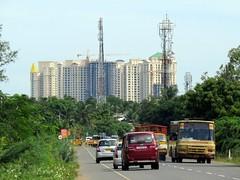 Chennai views from ECR (VinTN) Tags: from highway it views chennai ecr omr
