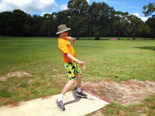 orange golf pants florida jacksonville shorts fl disc throw loudmouth originalfilter