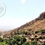 Ahmad Awa, Kurdistan