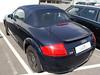 Audi TT Originalverdeck