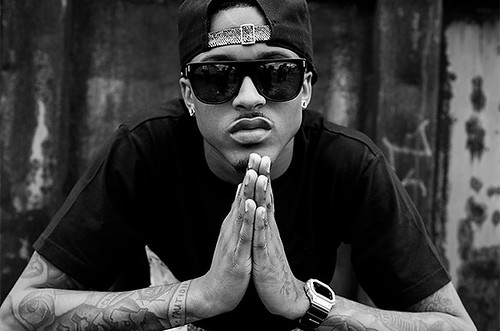August Alsina Hell On Earth (Official Video)