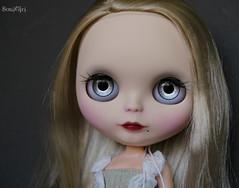 Ginger Grey :)