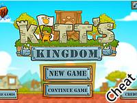 基特的王國:修改版(Kitts Kingdom Cheat)