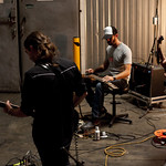 Recording Dead Feather Moon