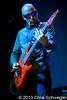 Joe Satriani @ Unstoppable Momentum Tour, Macomb Music Theatre, Mt Clemens, MI - 09-22-13