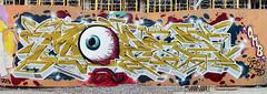 Mopes, Red5 (#93089) Tags: graffiti ottawa gatineau red5 hull graff omb mopes