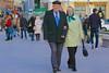 Moscow, Sep 2013 - 05 (Ed Yourdon) Tags: smile smiling couple moscow tie oldercouple kerchief elderlycouple