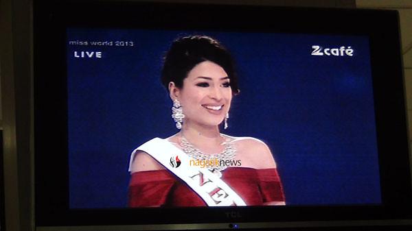 miss nepal ishani in miss world 2013 new