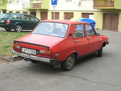 Dacia 1310 TX (Norbert Bánhidi) Tags: car hungary vehicle ungarn szeged hungria ungheria magyarország hungría dacia hongarije hongrie segedin венгрия szegedin segedyn seghedin сегед seghedino сегедин segedín