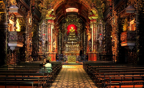 Thumbnail from St. Benedictine Monastery