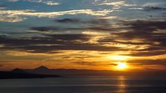 2013-05-07_003 Sunset, Las Palmas (mike.bulter) Tags: sunset grancanaria spain sonnenuntergang kanaren canarias canaries canaryislands esp spanien laspalmasdegrancanaria puertocanteras