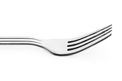 Tenedor (Mimadeo) Tags: food white macro reflection cooking kitchen metal closeup dinner silver cuisine one restaurant shiny silverware background steel object fork nobody sharp clean whitebackground single meal service dining utensil tool isolated cutlery stainless dinnerware tableware dishware isolatedonwhite