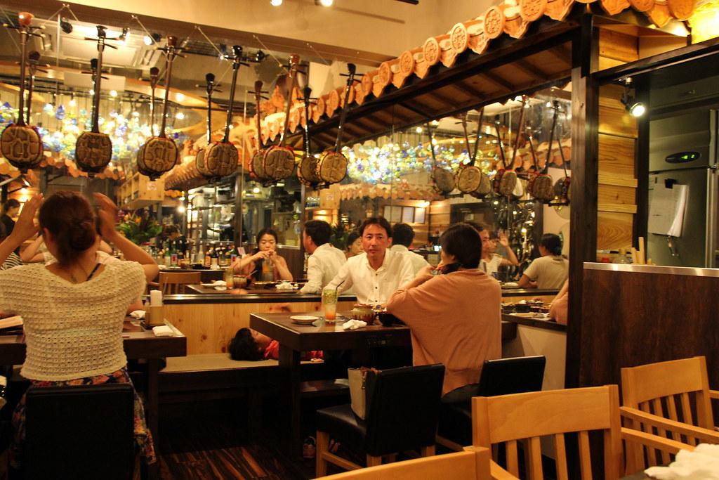 Okinawa cuisine