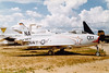 139531 (Al Henderson) Tags: arizona museum us tucson space aviation military air north navy pima sabre american preserved usn fury atg1 fj4 139531