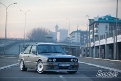 """BMW E30 • <a style=""""font-size:0.8em;"""" href=""""http://www.flickr.com/photos/54523206@N03/11979511404/"""" target=""""_blank"""">View on Flickr</a>"""