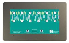 Royal College of Nursing - AudioFrame 15 Artwork