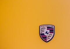 Stuttgart (nixter) Tags: car yellow canon stuttgart 911 porsche germans 5dmarkii