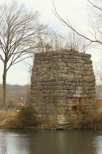 Historic Limekiln - Erin, TN