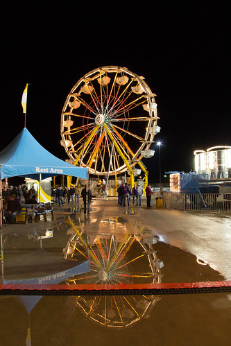 Carnival at Night - San Angelo Rodeo-7.jpg