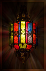 Oriental light (Ciao Anita!) Tags: friends lamp colours morocco marocco souk marrakesh colori souq marokko lampada kleuren soek theperfectphotographer marrakechtensiftalhaouz fotoworkshopnl