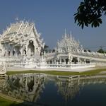 Wat Rong Khun, Chiang Rai thumbnail