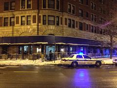 gunfire! (reallyboring) Tags: chicago illinois unitedstates police il southshore gunfire