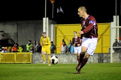 DSC_3282 (_Harry Lime_) Tags: ireland galway football soccer fc fai loi firstdivision longfordtown leagueofireland eamondeacypark galwayfc
