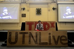 """TEDxUTNLive 2014 • <a style=""""font-size:0.8em;"""" href=""""http://www.flickr.com/photos/65379869@N05/13433946034/"""" target=""""_blank"""">View on Flickr</a>"""