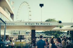 Call to Poetry...
