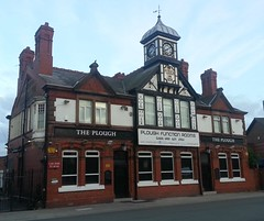"The Plough, Walton, Liverpool • <a style=""font-size:0.8em;"" href=""http://www.flickr.com/photos/9840291@N03/13587987575/"" target=""_blank"">View on Flickr</a>"