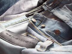 (carolinacenz) Tags: blue argentina photography buenosaires pants kodak jeans easyshare bensimon c813 kodakeasysharec813