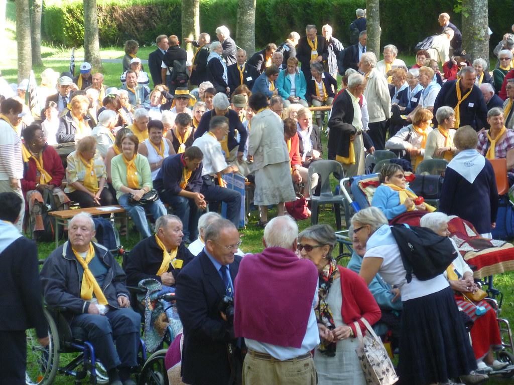 Cité Saint Pierre, antenne du Secours catholiqueà Lourdes Dioc u00e8se de Tarbes et Lourdes # Secours Catholique Rosny Sous Bois