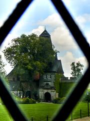 Burg Bad Bentheim (Reinhard H) Tags: deutschland bad schloss burg niedersachsen bentheim