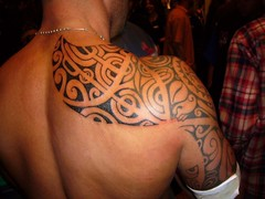 Tribal Shoulder Tattoos For Men Design Ideas Picture (juliamarshall369) Tags: men for design picture tribal tattoos shoulder ideas