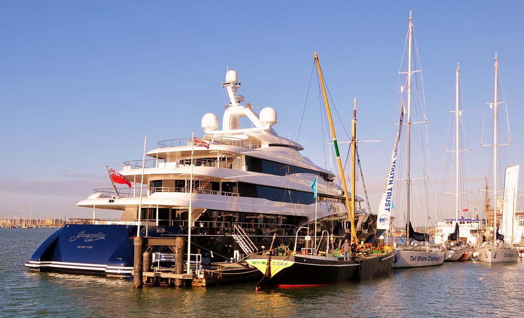 The World S Most Recently Posted Photos Of Amaryllis And Yacht