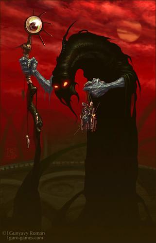 Метаморф | METAMORF (puppeteer)
