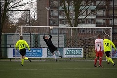 Semper Altius 1 - Houtwijk sv 1 (Randy Heuschen Photography) Tags: camera sports sport photography foot football nikon saturday voetbal zaterdag sporten d40x