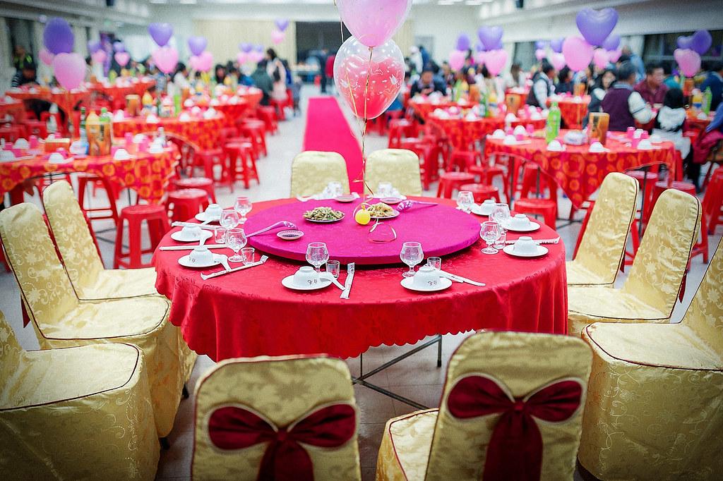 明政&安琳Wedding-245