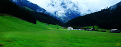 Tirol (6) / Austria (Ull màgic (+1.250.000 views)) Tags: naturaleza alps nature landscape austria tirol fuji natura paisaje nubes muntanya paisatge núvols prat boira xt1