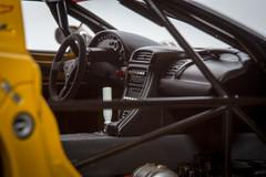 AUTOart Corvette C5R (muddy-art) Tags: racing makro corvette c5 gtr 118 diecast autoart c5r