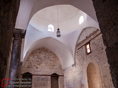 _B158120.jpg (Syria Photo Guide) Tags: city tower castle bath minaret palace mosque syria aleppo      mamluk     aleppocitadel ayyubid    aleppogovernorate alepporegion danieldemeter syriaphotoguide