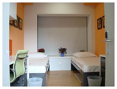 Hostel - Double room