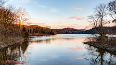 Radnor Lake Sunset - February 12, 2015 (mikerhicks) Tags: winter sunset usa landscape geotagged unitedstates nashville hiking tennessee radnorlake tennesseestateparks radnorlakestatepark radnorlakestatenaturalarea oakhillestates canoneos7dmarkii sigma18250mmf3563dcmacrooshsm geo:lat=3606350667 geo:lon=8680691667