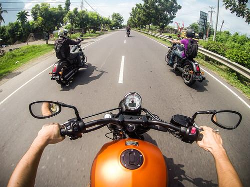 3 biker