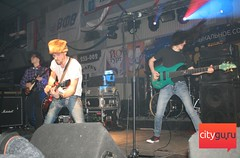 Желтая Гора 4. Поволжский рок-фестиваль