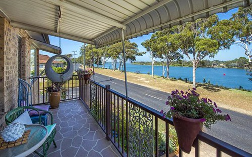 12 Wedgewood Avenue, Mylestom NSW