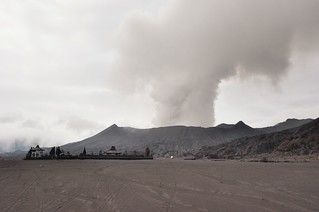 mont bromo - java - indonesie 12