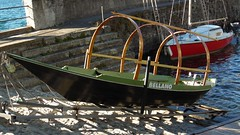 Bellano - Traditional Lake Como Boat - Italy (Gilli8888) Tags: italy lake port marina boat fishingboat lakecomo lombardia lombardy woodenboats bellano traditionalboats