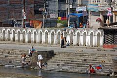 DS1A4164dxo (irishmick.com) Tags: nepal kathmandu 2015 guhyeshwori guhyeshwari bagmati ghat