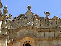 vila (santiagolopezpastor) Tags: espaa spain medieval espagne middleages castilla vila castillaylen provinciadevila